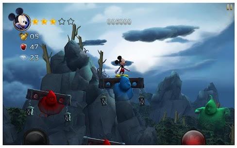 Baixar Castle of Illusion Última Versão – {Atualizado Em 2021} 5
