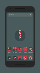 Sagon Icon Pack: Dark UI 11.3 (Patched)