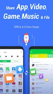 InShare - Share Apps & File Transfer 1.4.0 (Pro) (No Google)