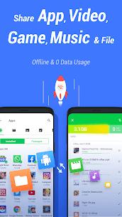 InShare – Share Apps & File Transfer App 3