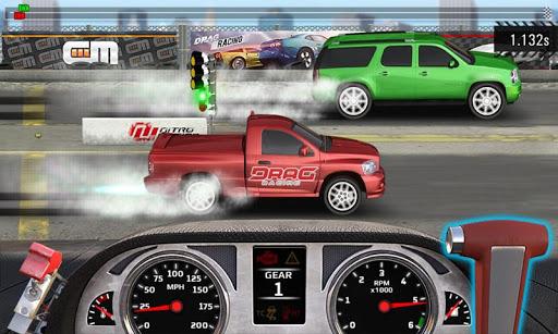Drag Racing 4x4 screenshots 3