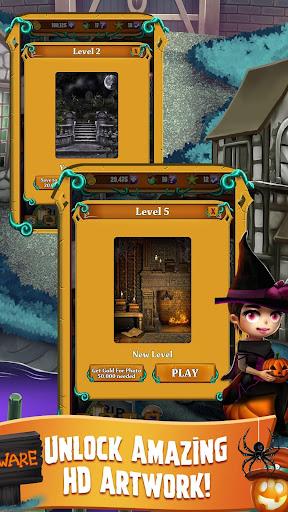 Mystery Mansion: Match 3 Quest screenshots 5