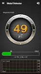 screenshot of Smart Compass Pro