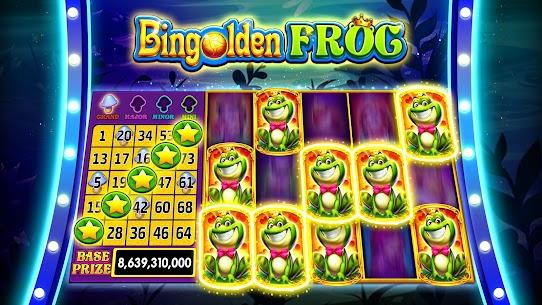 Jackpot Mania™ – Free Vegas Casino Slots Kart Oyunu Full Apk İndir 4
