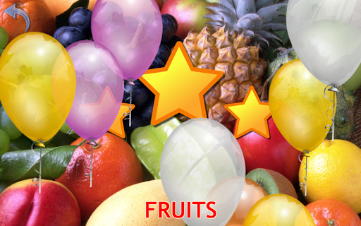 Fruits and Vegetables for Kids 8.3 Screenshots 15