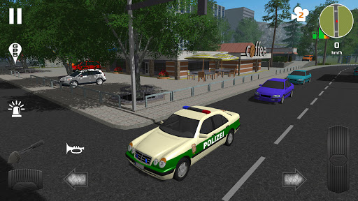 Police Patrol Simulator 1.0.2 screenshots 21