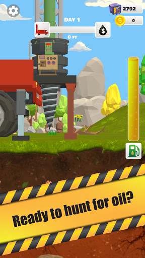Oil Well Drilling  APK MOD (Astuce) screenshots 1