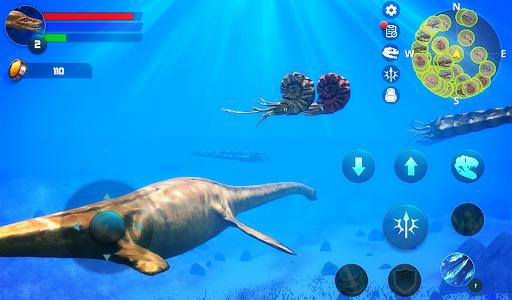 Plesiosaurus Simulator screenshots 12