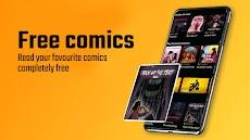 Free Comics - Pratilipi Comicsのおすすめ画像1