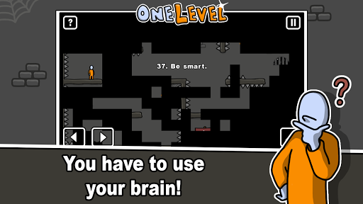 One Level: Stickman Jailbreak  screenshots 4