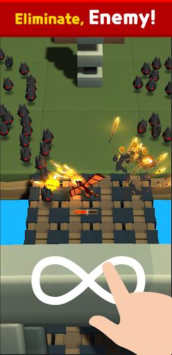 Dragon Hero 3D 1.3 screenshots 2