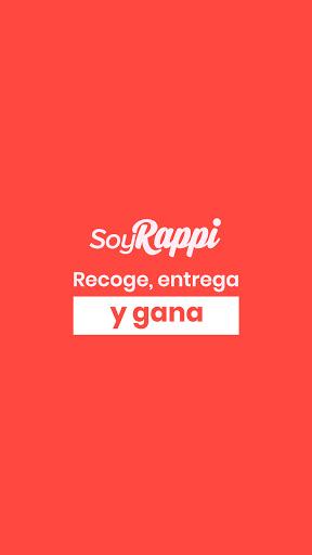App para repartidores - Soy Rappi  Screenshots 5