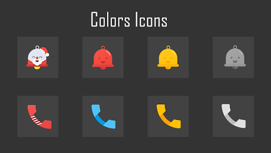 Fabulous Icon Pack Patched APK 3