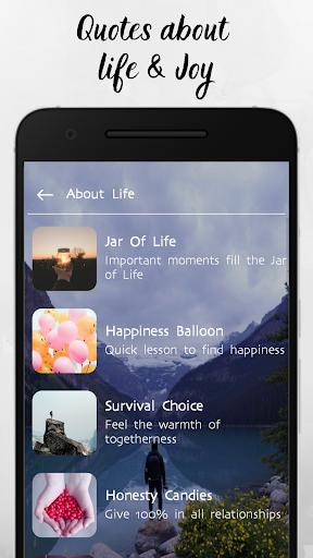 Inspiro - Motivational & Inspirational AudioQuotes hack tool
