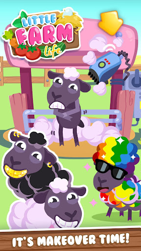 Little Farm Life - Happy Animals of Sunny Village  Screenshots 6