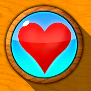 Hardwood Hearts Free