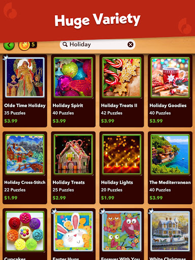 Jigsaw Puzzle: Create Pictures with Wood Pieces 2021.2.2.103673 screenshots 11