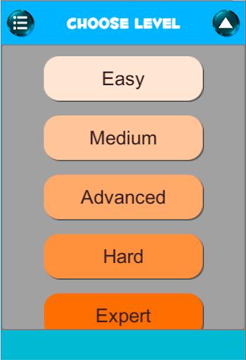 polygon puzzle game screenshot 2