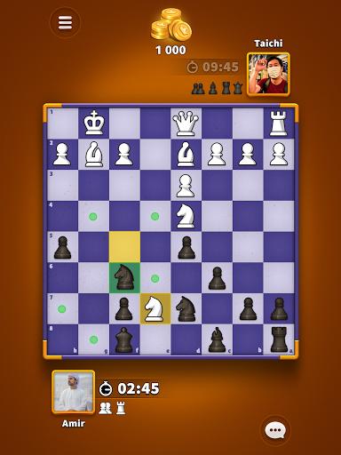Chess Clash - Play Online  screenshots 19