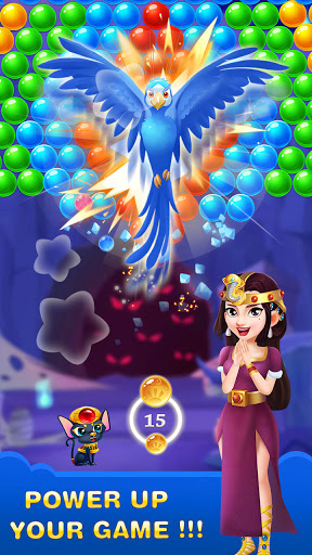 Classic Bubble Shooter 2 android2mod screenshots 4