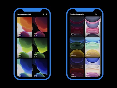 iPear 14 APK- Round Icon Pack (PAID) Download Latest 5