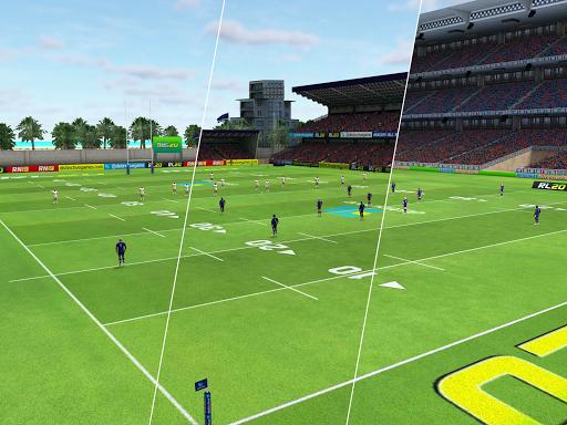Rugby League 20 1.2.1.50 screenshots 10