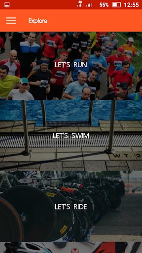 LETu2019S RACE Thailand  Screenshots 3