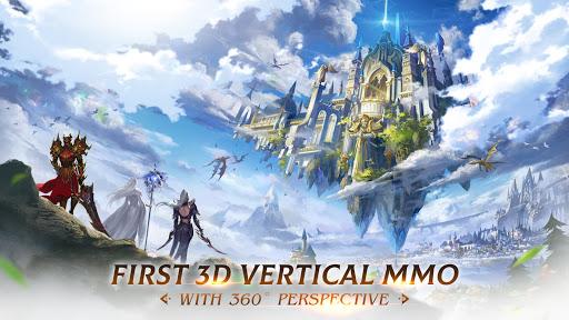Immortal Destiny: Darknessu00a0Origin android2mod screenshots 6