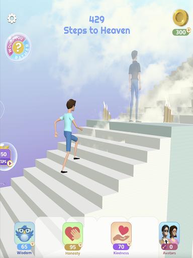 Stairway to Heaven !  screenshots 9