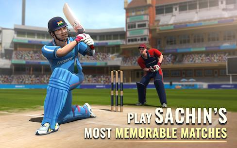 Sachin Saga Cricket Champions APK Download 17