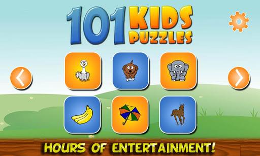 101 Kids Puzzles apkdebit screenshots 4