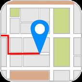 icono Celular Rastreador Tracker