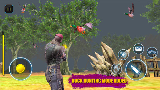 Best Dinosaur Shooting Games: Dino Hunt Shelter  screenshots 15