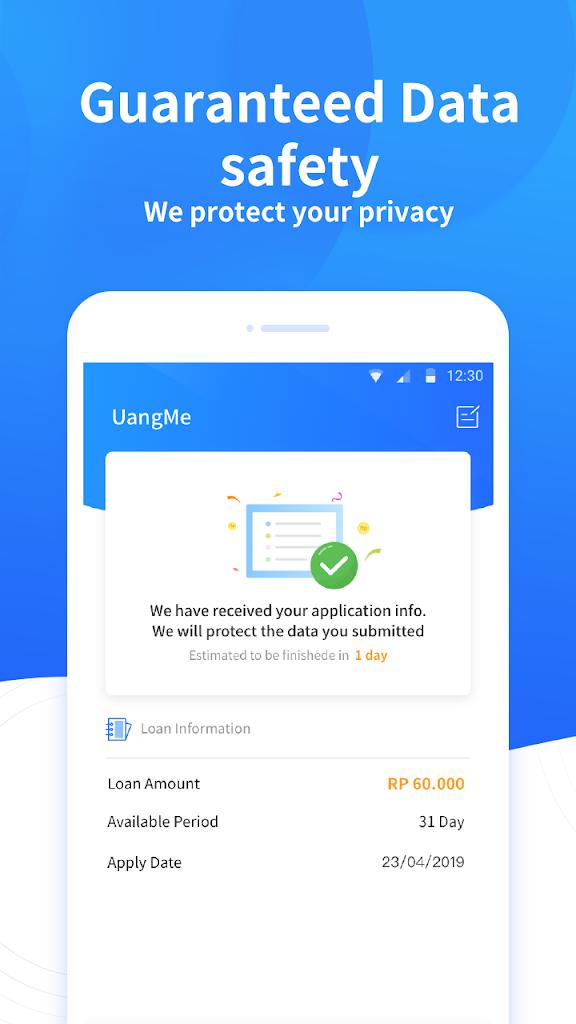 Uangme Untuk Android Apk Unduh