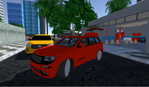 Vida Baixa Brasil 0.10 screenshots 3