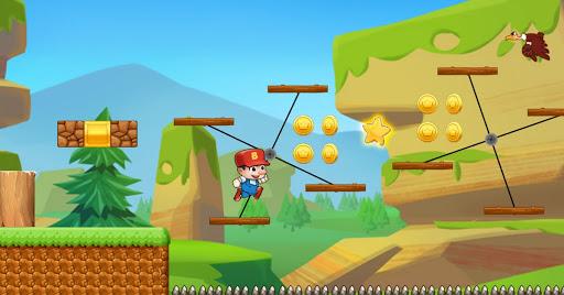 Super Bino Go 2 - New Adventure Game 1.5.6 screenshots 2