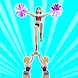 Master Cheerleader - Androidアプリ