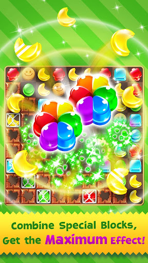Jelly Drops - Free Puzzle Games 4.5.0 screenshots 3