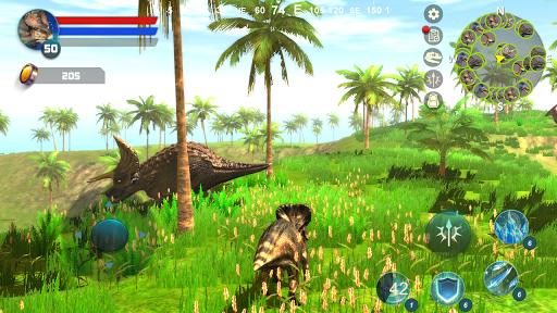 Protoceratops Simulator screenshots 2