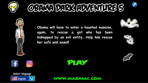 Obama Dark Adventure 5 1.0.14 screenshots 1