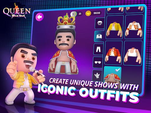 Queen: Rock Tour - The Official Rhythm Game 1.1.2 screenshots 21