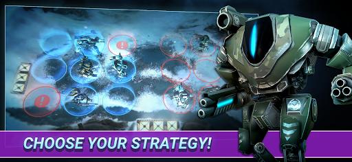 Mech Tactics: Fusion Guards 1.1.3 screenshots 17
