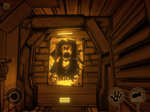 Bendy and the Ink Machine  screenshots 10