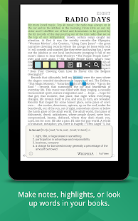 Kobo Books - eBooks & Audiobooks screenshots 7