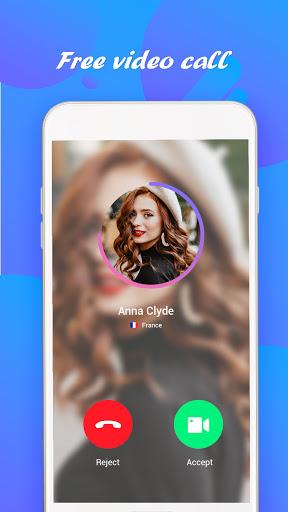 Tumile - Meet new people via free video chat apktram screenshots 5