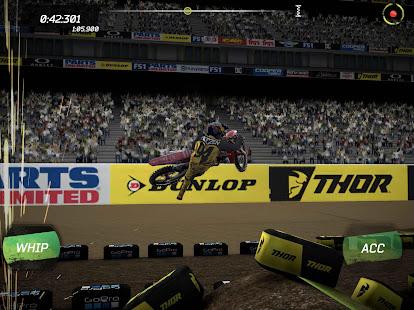 Monster Energy Supercross Game screenshots 10