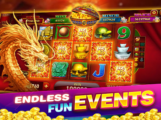 Golden Gourd Casino-Video Poker slots game 1.2.7 screenshots 9