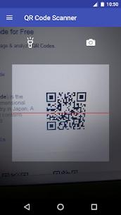 QR Code Scanner 2.0 Mod + APK + Data [UPDATED] 2