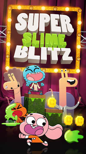 Gumball Super Slime Blitz 2.2.0 Screenshots 11