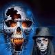 Skeleton(Skull) Photo Frame para PC Windows